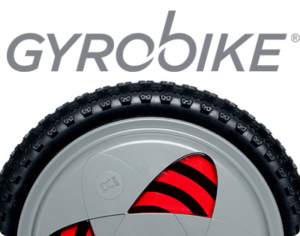 Gyrobike