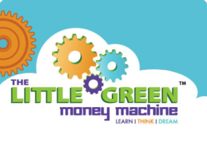 The Little Green Money Machine