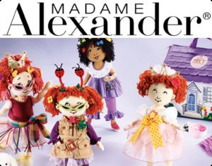 Madame Alexander Doll Co.