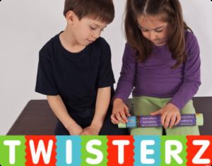 Twisterz Toys